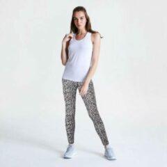 Dare 2b Women's Influential Leggings Outdoorbroek Dames - Grijs - Maat 40