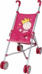 Bayer Dolls Buggy Princess 55 Cm Roze