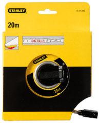 Stanley meetlint, kunststofof, (lxb) 20mx12.7mm, behuizing kunststof