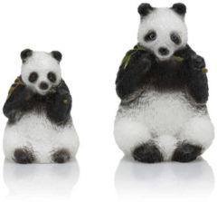 """Flambiance LED-Pandas """"Paula & Pauli"""""""