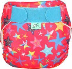 Maat 1 TotsBots wasbare zwemluier Little Star