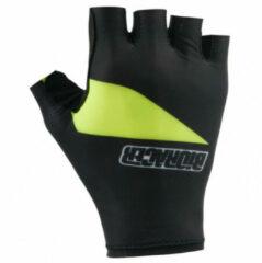 Bioracer - Glove One Summer Short Finger - Handschoenen maat L, zwart