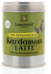 Sonnettor Kurkuma Latte Kardamon