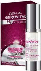 Gerovital H3 Evolution Wrinkle Correction Treatment - Ogen, Lippen, Voorhoofd