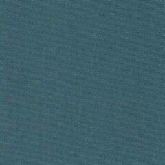 Blauwe Acrisol-Liso- Menta 934 stof per meter buitenstoffen, tuinkussens, palletkussens