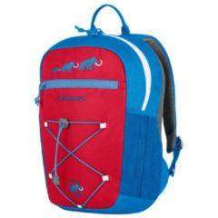 Mammut - First Zip 16 - Dagbepakking maat 16 l blauw/roze/rood