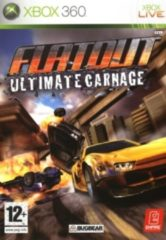 Empire / Empire Flat Out Ultimate Carnage