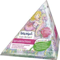Tetesept Badbruistablet Prinses Lillifee (80 g)