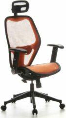 Hjh office Air-Port - Bureaustoel - Oranje