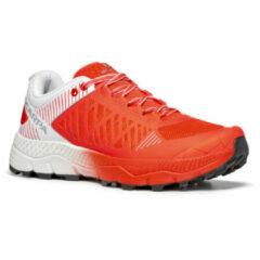Scarpa - Women's Spin Ultra - Trailrunningschoenen maat 38,5, rood/grijs