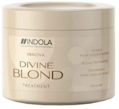 Indola Innova Divine Blond Treatment 200ml