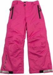 Roze Ducksday skibroek voor kinderen meisje Rose - 92/98