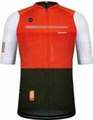 Oranje Gobik Men's Jersey CX Pro Amazonian XXL