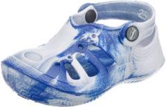 FASHY Baby Badeschuhe, blau Gr. 25 Jungen Kleinkinder