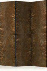 Kamerscherm - Scheidingswand - Vouwscherm - Copper Chic [Room Dividers] 135x172 - Artgeist Vouwscherm