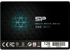 Silicon Power Ace A55 128GB 3D NAND SSD , max R/W 560/530 MB/s