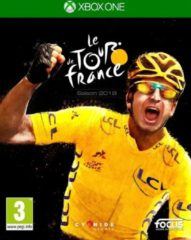Focus Home Interactive Tour de France 2018 - Xbox One