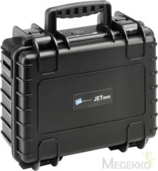 B & W International outdoor.cases JET 3000 117.16/L Gereedschapskoffer (zonder inhoud) Universeel (b x h x d) 364 x 295 x 169 mm