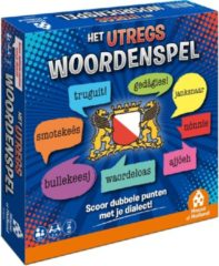 Tucker's Fun Factory Utregs Woordenspel