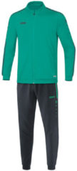 Turquoise Jako Trainingspak polyester striker 2.0 m9119-24