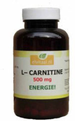Elvitaal L Carnitine Capsules 90st