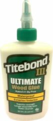 Titebond III Ultimate Wood Glue (237mL)