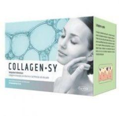 Syrio Collagen SY fisiologico benessere della pelle 10 flaconcini da 25ml