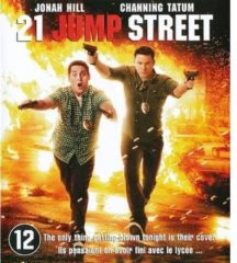 Sony Pictures 21 Jump Street | Blu-ray