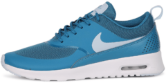 Blauwe Nike Air Max Thea Blauw 599409-410