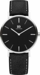 Danish Design Horloge 34 mm Stainless Steel IV13Q1231