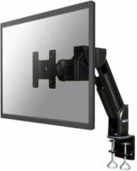 NewStar FPMA-D600BLACK Monitor-tafelbeugel 1-voudig 25,4 cm (10) - 76,2 cm (30) Kantelbaar, Zwenkbaar, Roteerbaar
