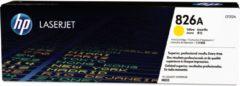 HP 826A originele gele LaserJet tonercartridge (CF312A)