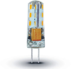 Luxform G4 led lampje 0,7W - G4 - Led warm wit Luxform 9835