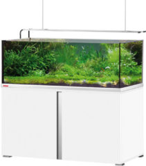 Eheim Aquariumset Proxima Plus 250 L - Aquaria - 101x51x125 cm Wit Ca. 250 L