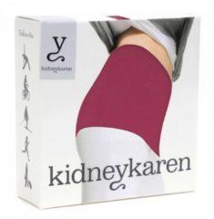 Nierenwärmer Basic - Bramble kidneykaren Gemischt