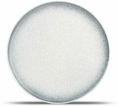 Witte Fine2Dine F2D dinerbord Dusk (Ø27 cm)