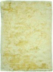 Creme witte Disena Creme vloerkleed - 70x140 cm - Effen - Modern