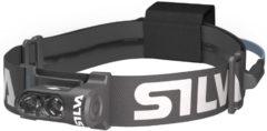 Witte Silva Hoofdlamp - Trail Runner Free Ultra - 400 Lumen - Oplaadbaar - Li-ion accu en Hybride Batterij
