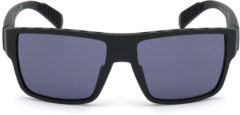 Adidas Zonnebrillen SP0006 Injected Sun Glasses Zwart