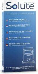Solute Reinigingstabletten Voor Koffie Machine 20 Tabletten 1,6g