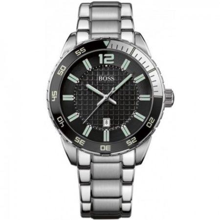 Afbeelding van Hugo Boss HB1512889 Heren Horloge
