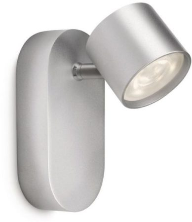 Afbeelding van Philips MyLiving STAR LED wandspot MyLiving by Philips 56240/48/16