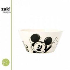 Zak designs Ontbijtkommetje - Zak!Designs Disney - Disney Classic Mickey