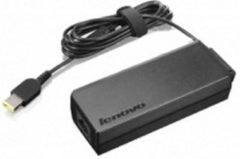 Zwarte Lenovo 45N0238 Binnen 90W Zwart netvoeding & inverter