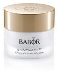 BABOR Advanced Biogen Mimical Control Cream, 50ml