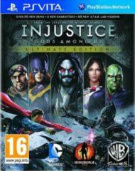 Warner Bros Injustice Gods Among Us (Ultimate Edition)