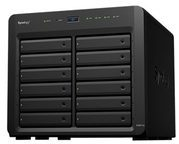 Synology Disk Station DS3617xs - NAS-Server - 12 Schächte DS3617XS