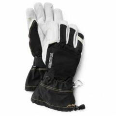 Hestra - Army Leather GTX 5 Finger - Handschoenen maat 10 zwart/grijs