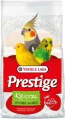 Versele-Laga Prestige Schelpenzand Zak - Vogelbodembedekking - 25 kg Kristal