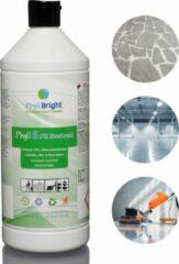 ProfiBright Zakelijk - Laminaatreiniger Profi6 PH Neutraal - Universele vloerreiniger - Parket - PVC - Natuursteen - Concentraat - HACCP - Niet getest op dieren -1 liter